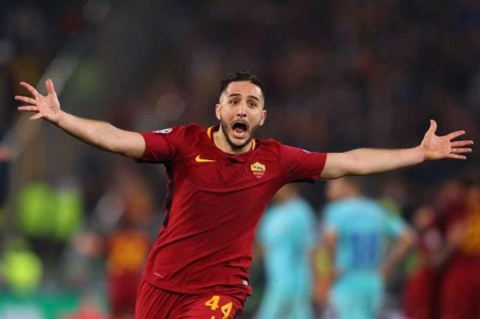 مانولاس يريد البقاء مع روما حتّى نهاية مسيرته