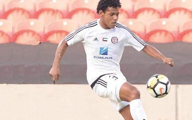 رسميا : رومارينيو يوقع على عقد انتقاله الى اتحاد جدة