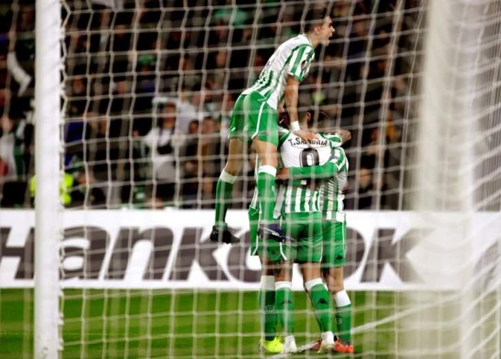 تأهل ارسنال وتعادل مخيب لميلان امام بييتس وفوز ليفركوزن