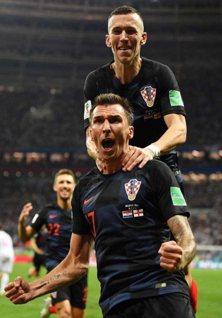 خاص: كرواتيا عرفت كيفية استيعاب الفورة الانكليزية وتنظيم صفوفها لتحقيق الفوز