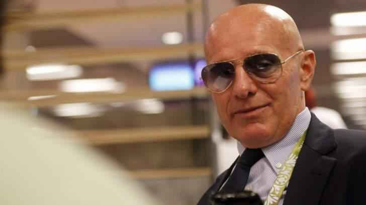 ساكي: لمعاملة رونالدو كغيره من اللاعبين في يوفنتوس