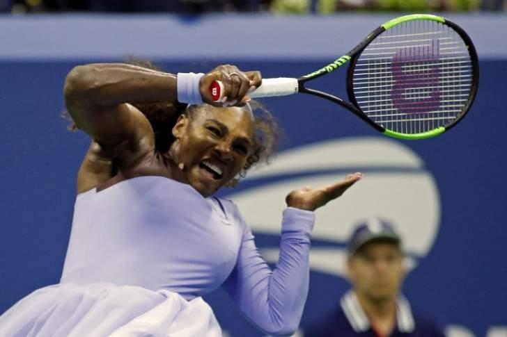 سيرينا ويليامز تواجه شقيقتها في الدور ال 32 من بطولة اميركا المفتوحة
