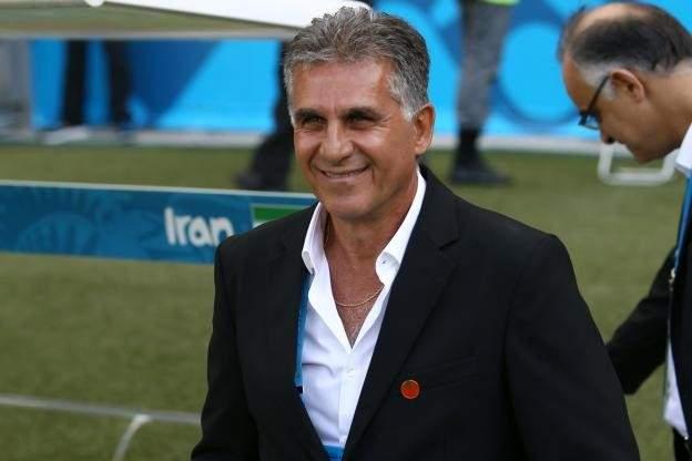 """مدرب إيران ينتقد شركة """"نايكي"""" بسبب أزمة أحذية اللاعبين"""