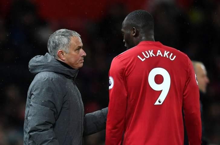 لوكاكو: أستمتع باللعب مع مورينيو