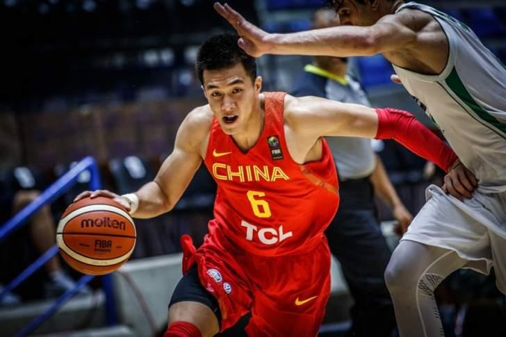 الالعاب الاسيوية : الصين تحسم ذهبية مسابقة كرة السلة لدى الرجال والسيدات