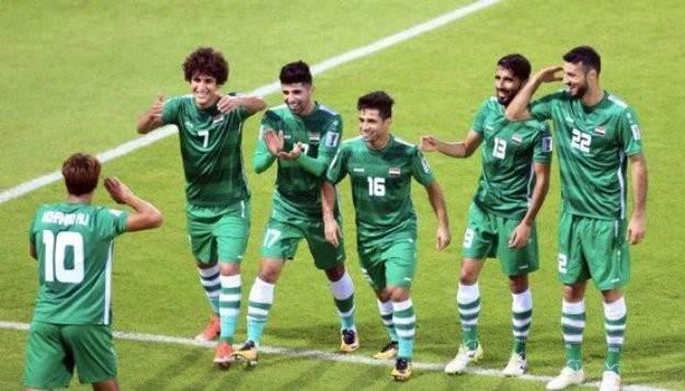 مدرب العراق : سنواجه ايران للفوز وتصدر المجموعة