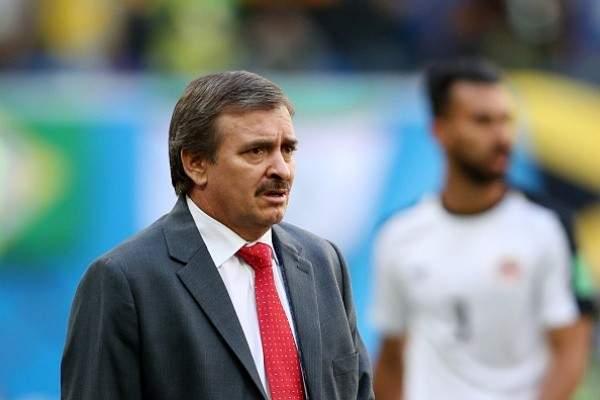 مدرب كوستاريكا : بذلنا قصارى جهدنا امام البرازيل