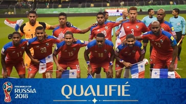 تعرف على منتخب بنما المشارك في كاس العالم 2018