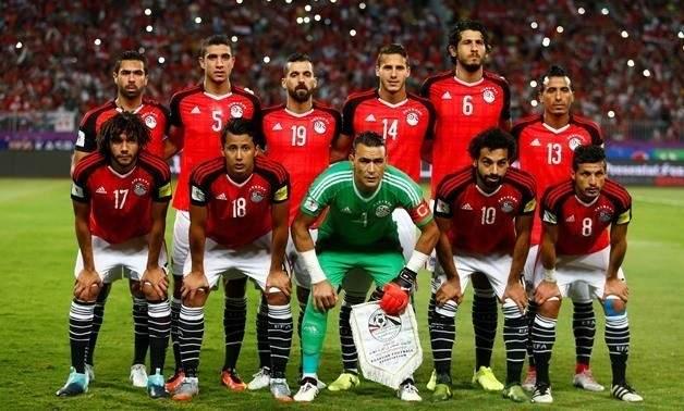 الأسماء المرشحة لتدريب منتخب مصر