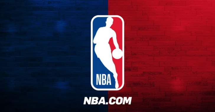 افضل 10 لقطات في مباريات اليوم السابع من العام 2019 في NBA