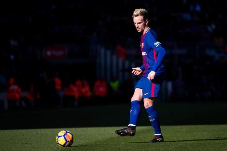 راكيتيتش يحسمها : لن ارحل عن برشلونة