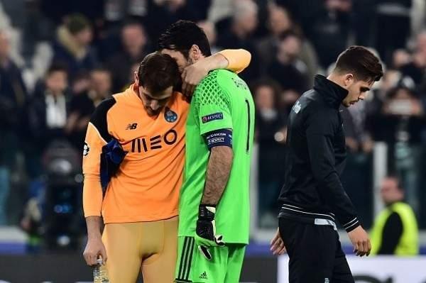 كاسياس يحسم مستقبل في وقت لاحق وسعيد باللعب لبورتو