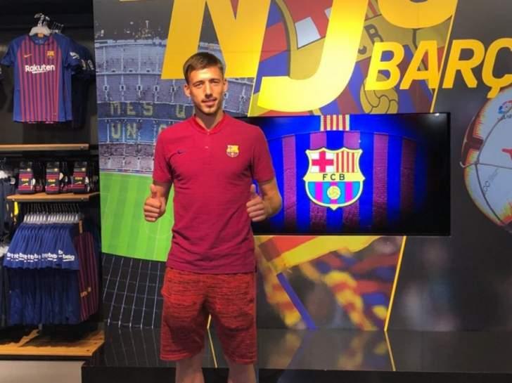 لينغليت : لهذا السبب انتقلت الى برشلونة