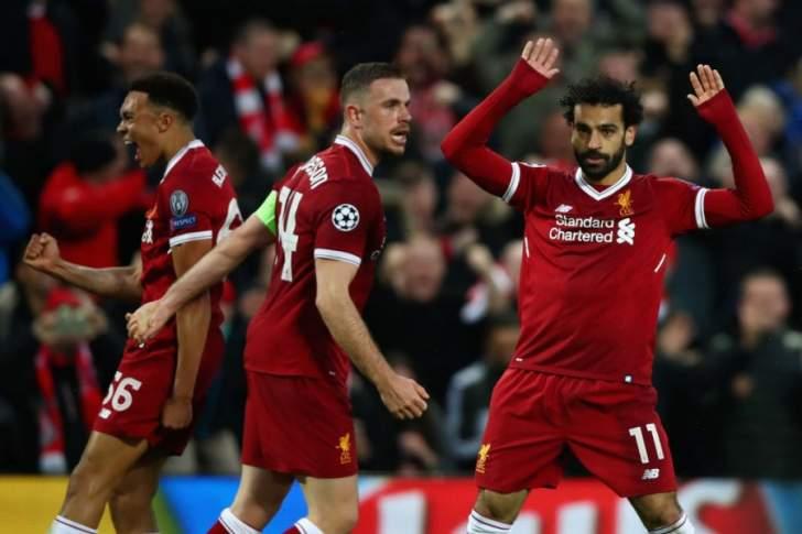 هندرسون : لا يوجد مكان افضل بالنسبة لي من ليفربول