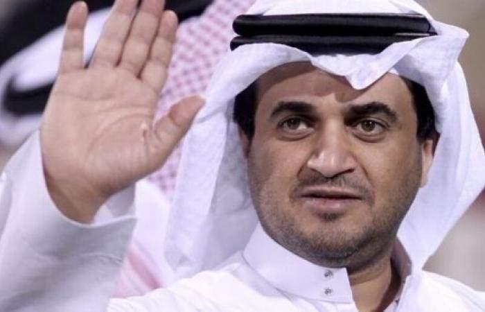 خالد البلطان رئيسا لنادي الشباب السعودي لموسم واحد