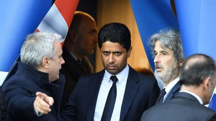 مجدداً الخليفي يقف عائقاً امام صفقة برشلونة