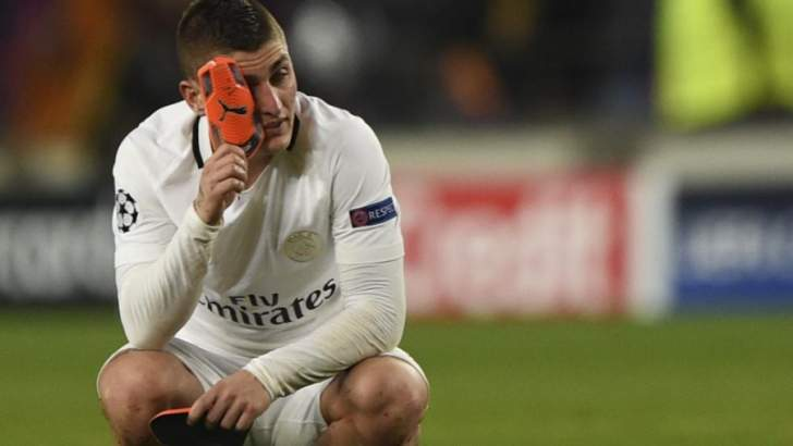 فيراتي: لن اعود الى باريس