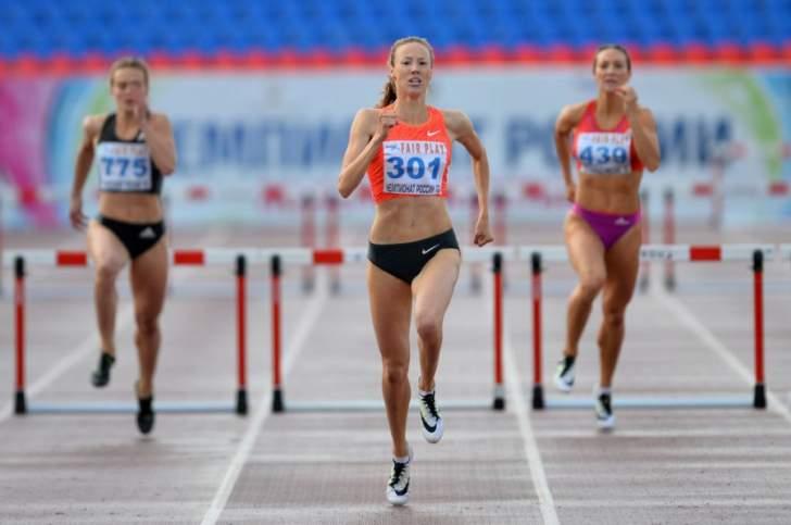 هل  يؤثر الاعتداء الجنسي على الرياضيين ؟
