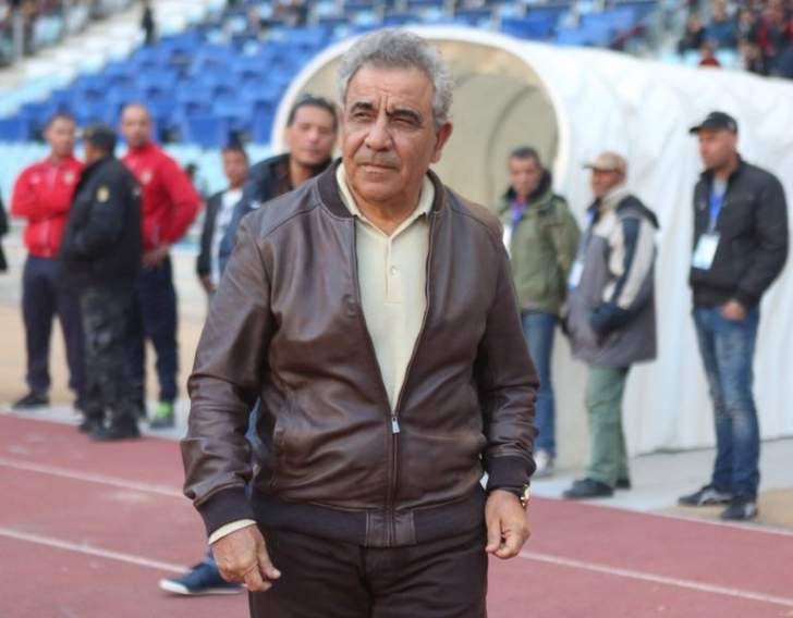 رسميا : البنزرتي يعود لتدريب الوداد المغربي