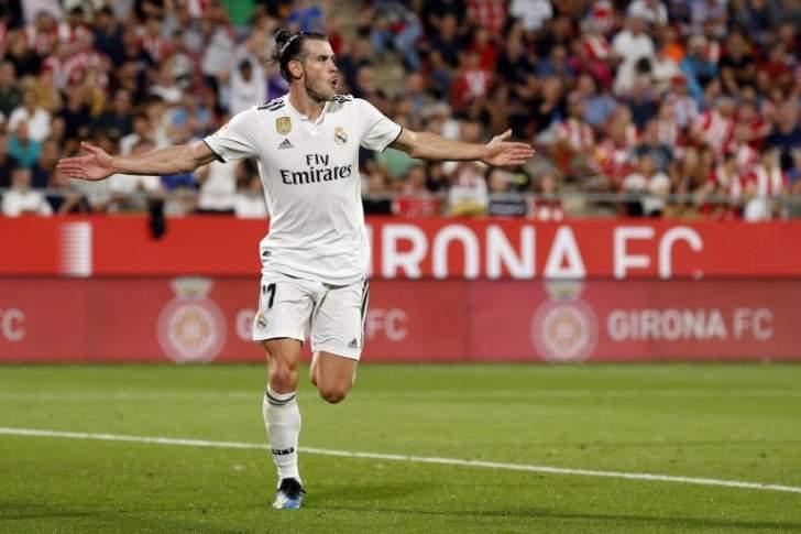 اهداف مباراة ريال مدريد وليغانيس في الجولة الثالثة من الليغا