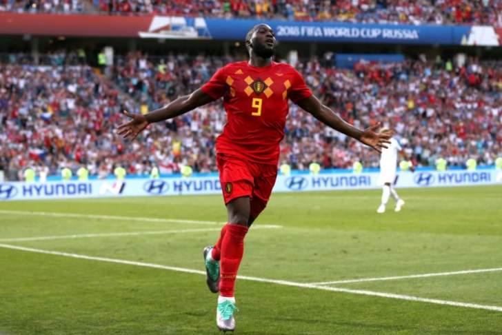 لوكاكو يحدّد موعد اعتزاله اللعب الدولي