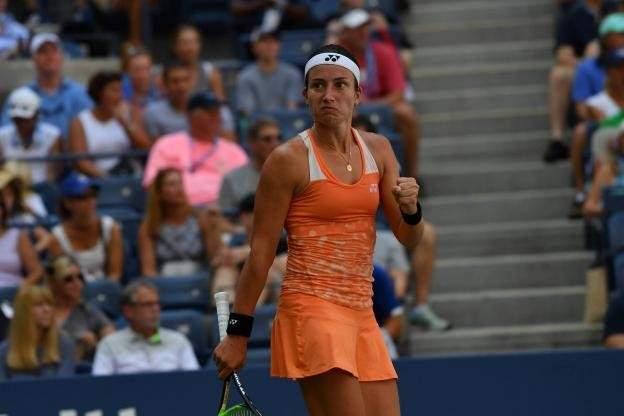 اميركا المفتوحة : حاملة اللقب تودع البطولة