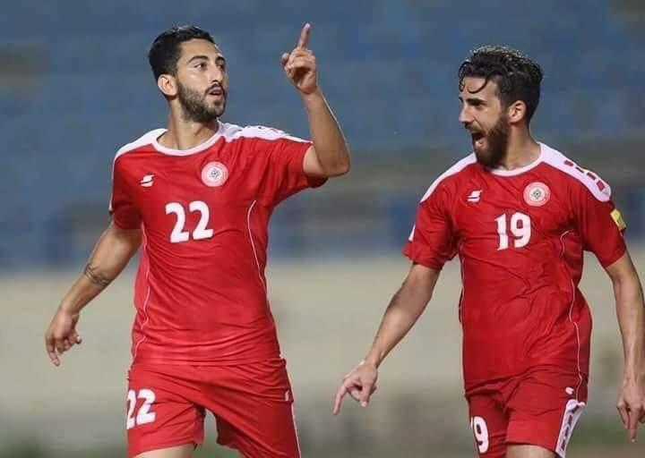 ربيع عطايا يقلب تأخر لبنان إلى فوز مثير على ماليزيا
