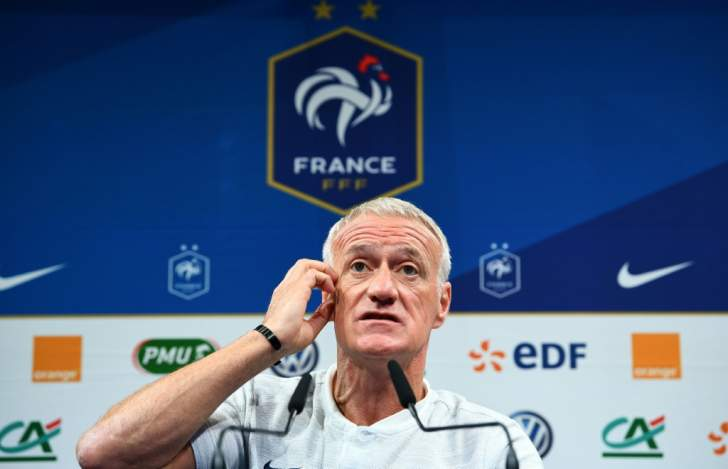 دوري الأمم الأوروبية: فرنسا وألمانيا تدشنان النسخة الأولى