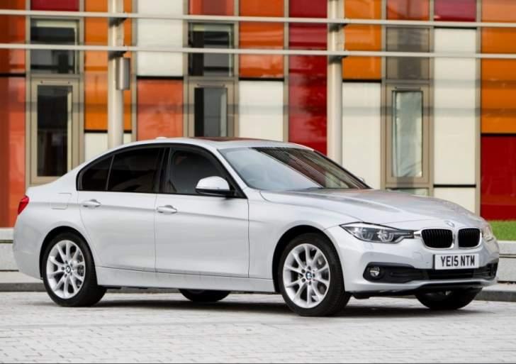 BMW تسحب 268 ألف سيارة من الأسواق البريطانية