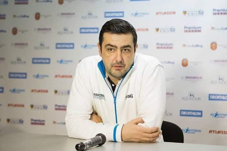 خاص:ميودراغ بيريسيتش مدرب الاسبوع بعد انتهاء المرحلة الثانية من ذهاب دوري المجموعات