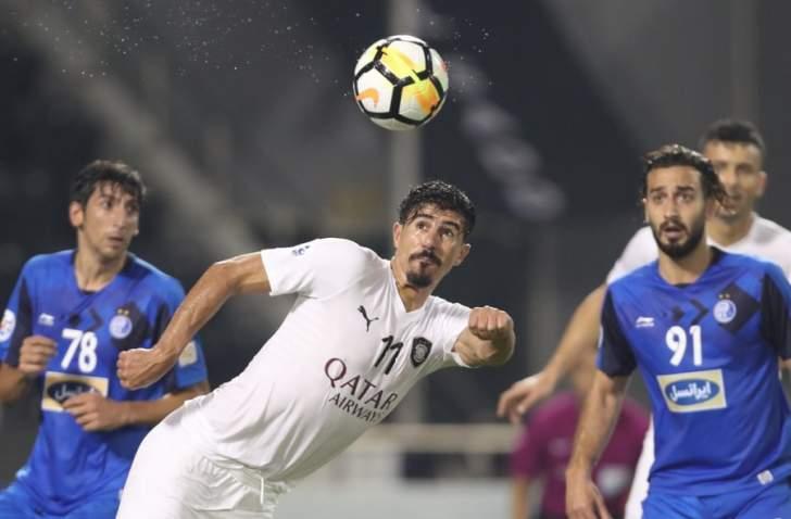 السد القطري يتأهل إلى نصف نهائي دوري ابطال آسيا 5380737_1537207615