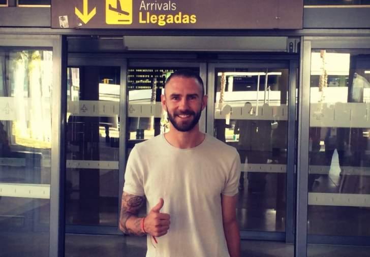 ميغيل ليون يصل إلى اسبانيا وينضم إلى صفوف فياريال