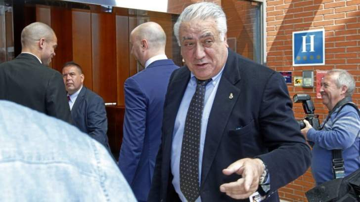موجز المساء: أزمة في إيطاليا، الحكم بالسجن على رئيس الريال وسيرينا ويليامز إلى نهائي بطولة أميركا