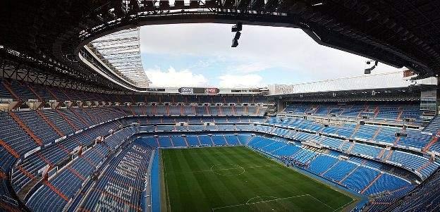 تجديد السانتياغو برنابيو يضع ريال مدريد في مأزق