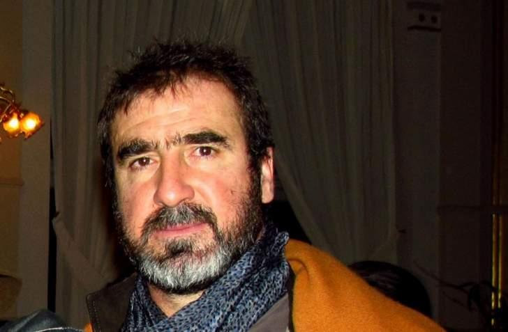 كانتونا: أتمنى لو كان غوارديولا المسؤول عن مان يونايتد