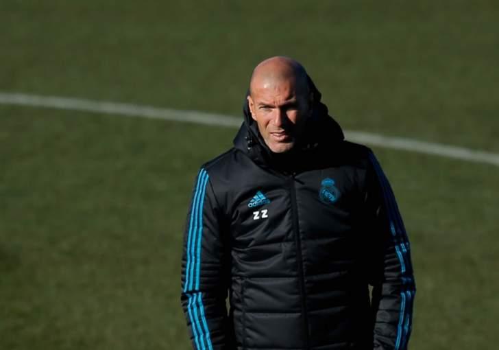 رونالدو خارج قائمة ريال مدريد لمواجهة ليغانيس