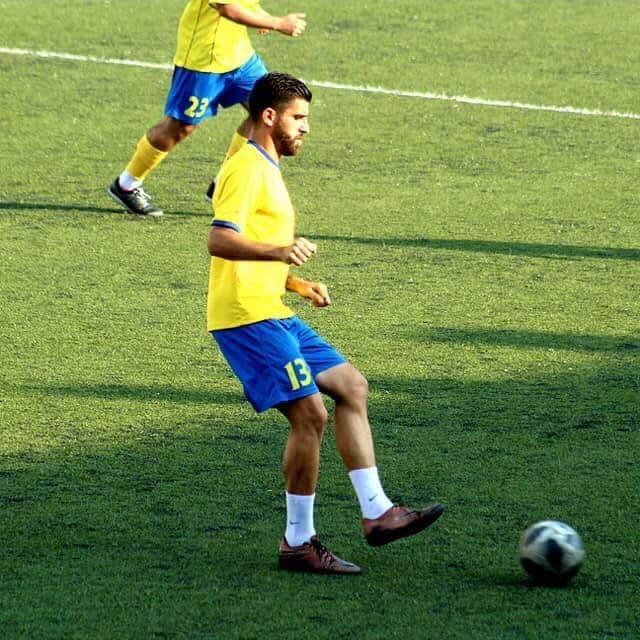 خاص : حسين العوطة : غيمة صيف مرت على نادي الصفاء والدقة افضل مدرب لبناني