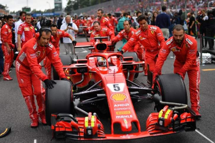 """خاص : إعتماد """"سقف ميزانية"""" هو أمر جيد أو سيئ للفورمولا 1؟"""