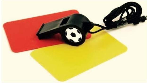 الكشف عن طاقم تحكيم نهائي كأس مصر بعد تراجع سموحة عن قرار الانسحاب
