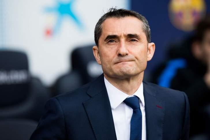 مدرب برشلونة: بقاء راكيتيتش أمر أساسي