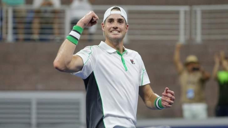 بطولة أميركا المفتوحة: إيسنر يهزم راونيتش