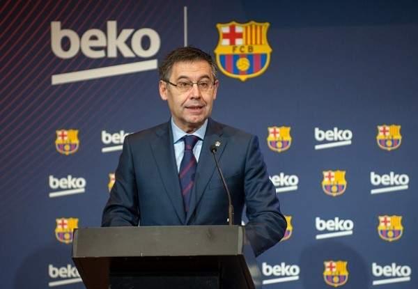 رئيس برشلونة : فالفيردي حقق أكثر من التوقعات