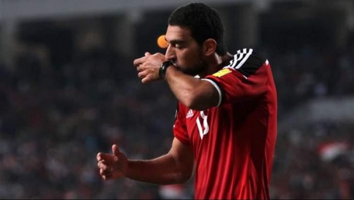 كوكا يعرب عن حزنه للخسارة أمام البرتغال