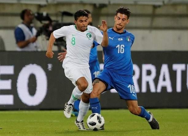 وديا : تعادل البرتغال مع تونس وايطاليا مانشيني تفوز على السعودية
