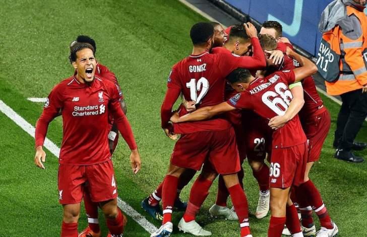 جو غوميز يشكر جماهير ليفربول