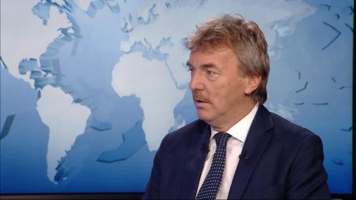 بونييك : لا يوجد فريق ايطالي باستطاعته ايقاف يوفنتوس