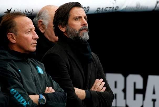 فلوريس : بامكاننا تحقيق افضل ما لدينا امام ريال مدريد