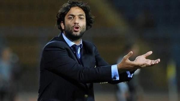 ميدو : حديث روبرتو كارلوس عن الدوري المصري سيرفع من قيمة المسابقة