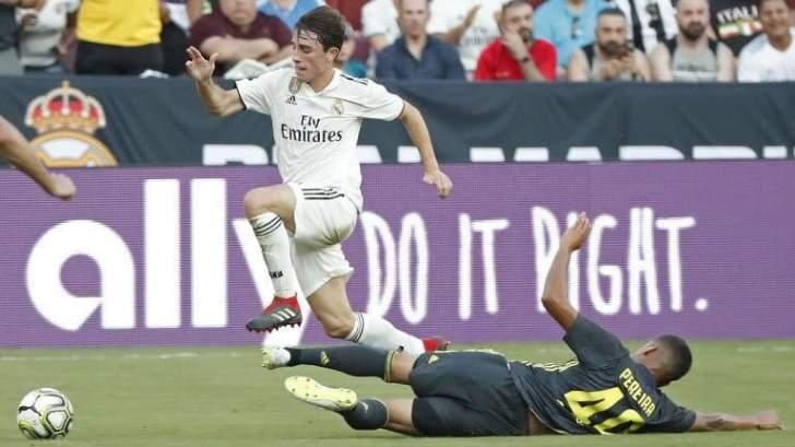 أودريوزولا : أسينسيو سيكون واحدا من أفضل اللاعبين اسبانيا