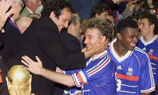 موجز المساء: فضيحة مونديال 1998، كونتي ومورينيو يتحدثان قبل النهائي والنجمة والانصار يتحدان